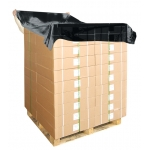 Pallet Covers & Polythene Sheeting