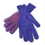 Blue Thermal Handling Gloves