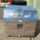 Blue Tint Polythene Top Sheets 1400x1600mm