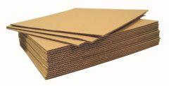 800x800mm Single Wall 125KTB Layer Pad