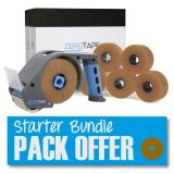 Zerotape Starter Bundle Offer