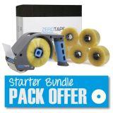 Zerotape Starter Bundle Offer  1