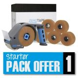 Zerotape Starter Pack Offer 1