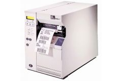 105SL Plus Zebra Industrial Label Printer
