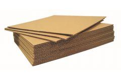 1000x1200mm Single Wall 125KTB Layer Pad