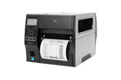 ZT420 Zebra Industrial Label Printer