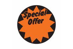 Special Offer (Fluorescent Orange)