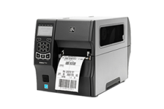 ZT410 Zebra Industrial Label Printer