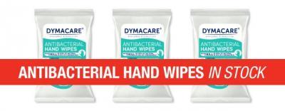 Antibacterial Hand Wipes