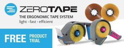 The Ergonomic Tape System