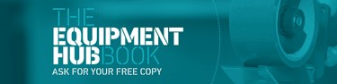The Equipment Hub Book
