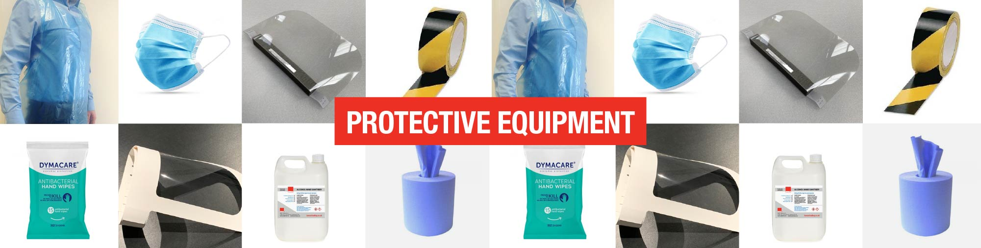 PPE Personnel Protective equipment